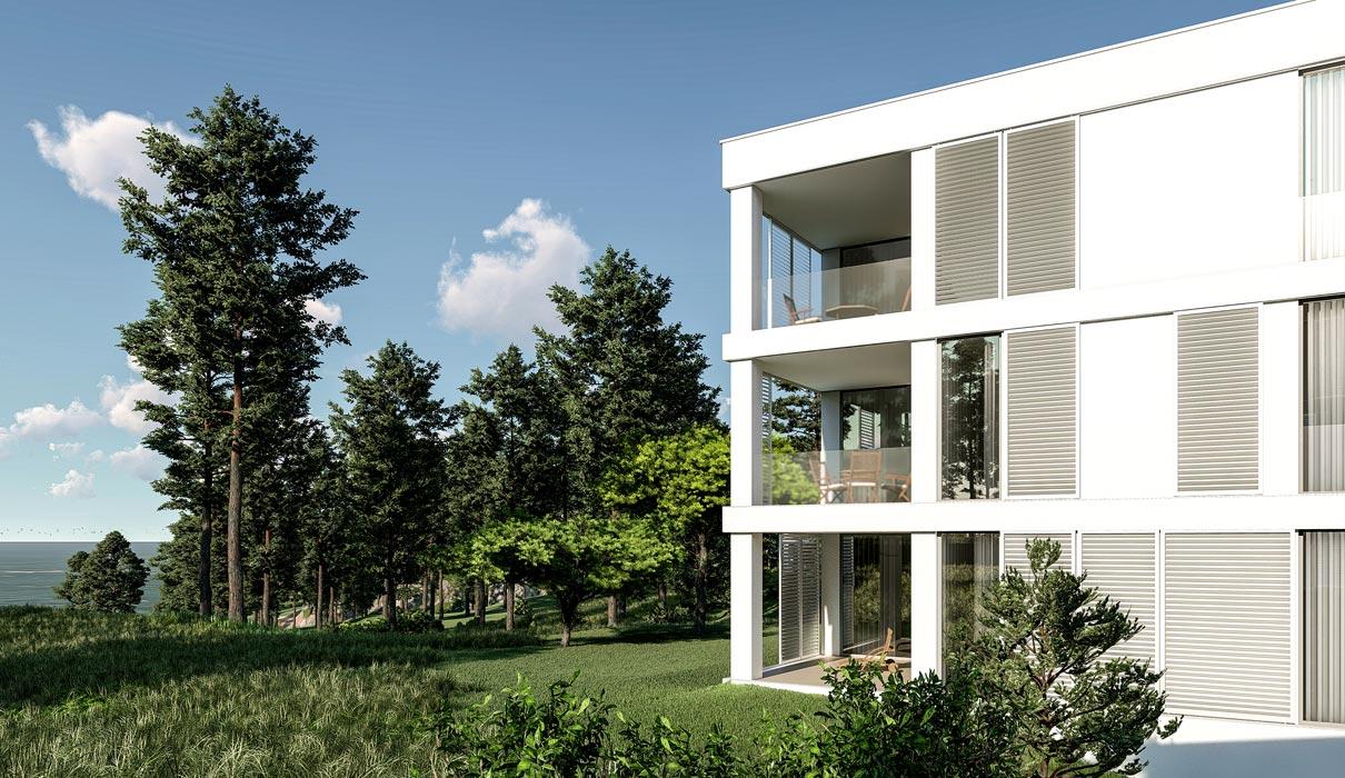Immobilienmakler für exklusive Villen und Wohnungen auf Usedom