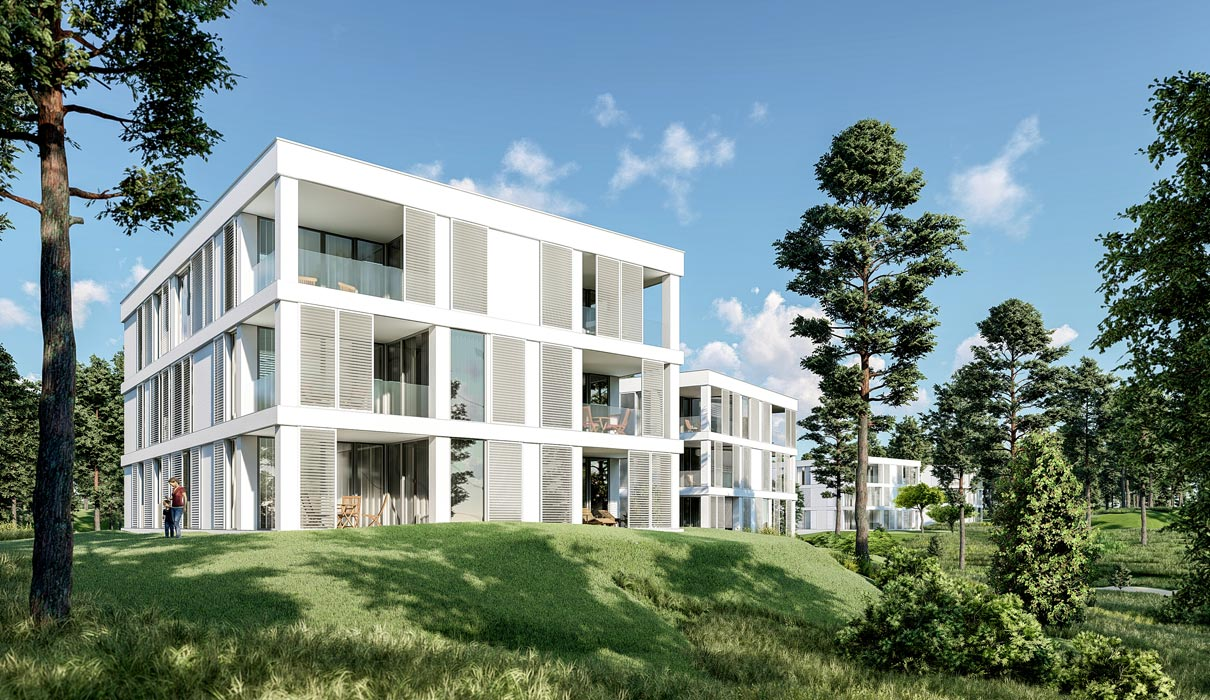 Villa auf Usedom kaufen