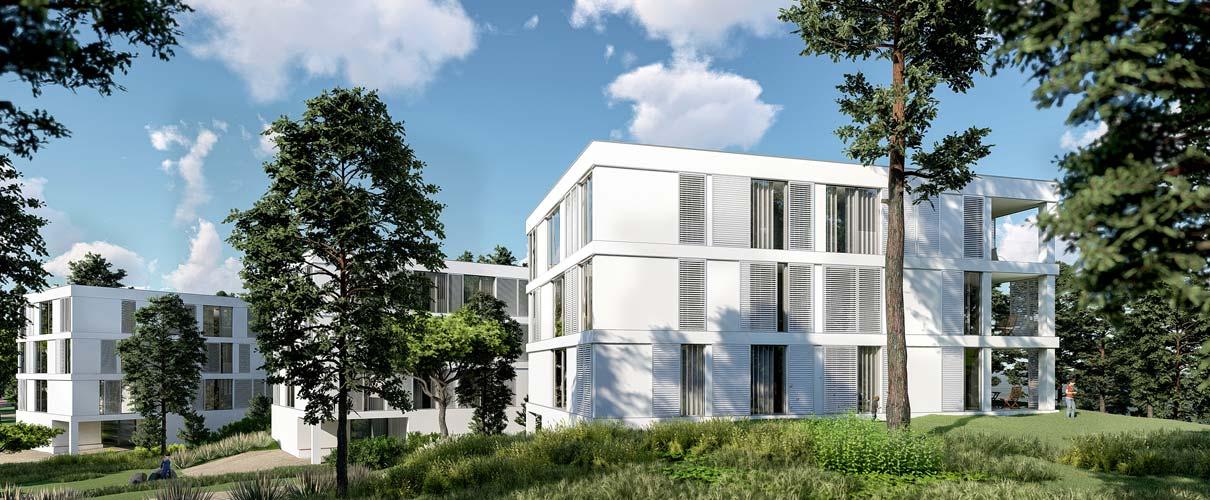 Neubau Immobilien auf Usedom kaufen