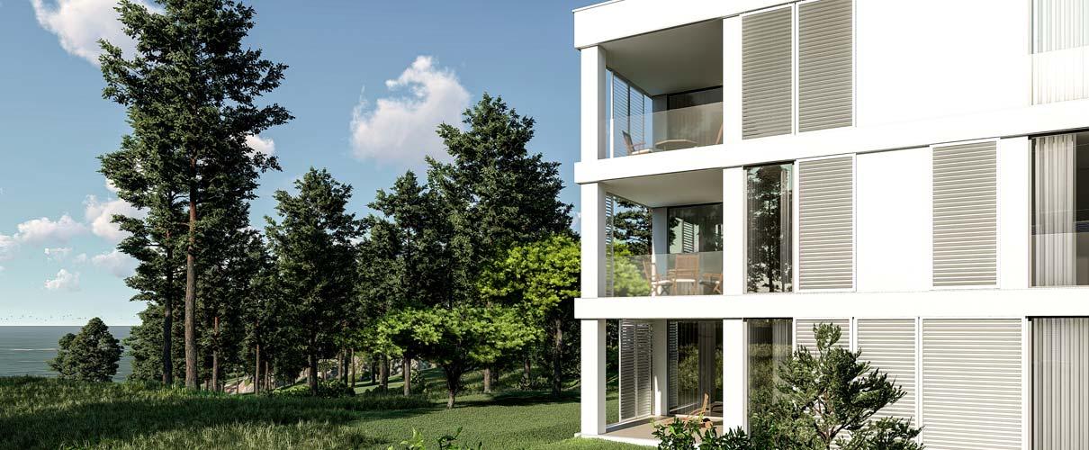 Investitionsmöglichkeiten in Immobilien auf der Insel Usedom