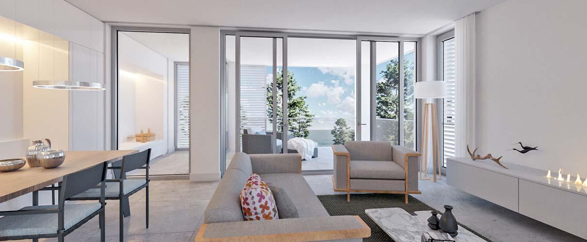 Immobilieninvestition in Ferienimmobilien auf Usedom