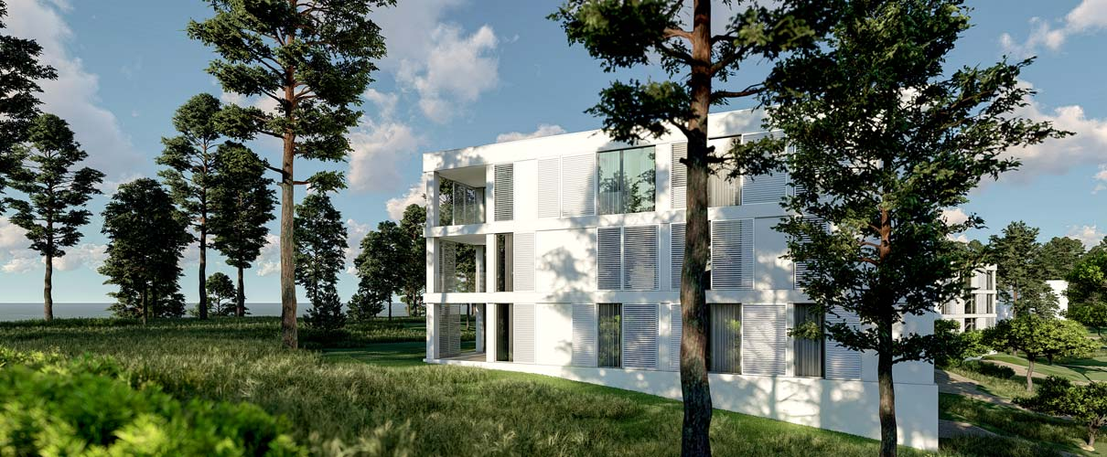 Immobilieninvestment in Ferienimmobilien auf Usedom